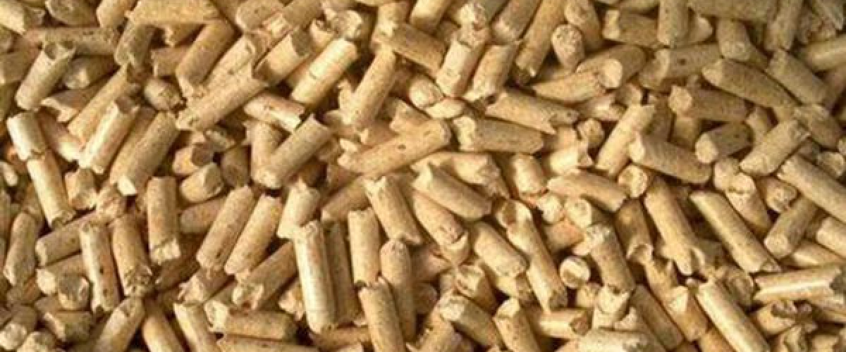 Fuel pellets